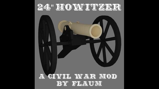 Steam Workshop :: Civil War 24