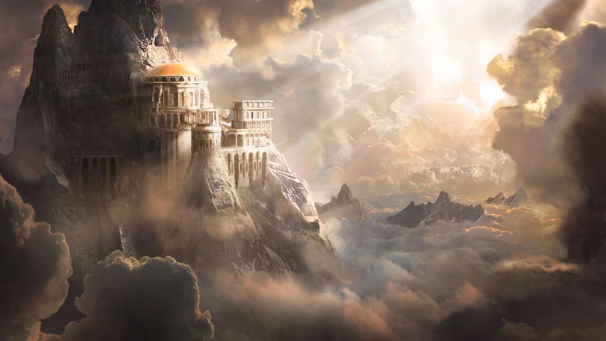 Steam Workshop :: Ancient Empires