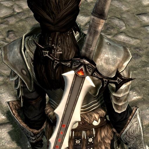 Ankyuuketsu - Vampiric Greatsword画像
