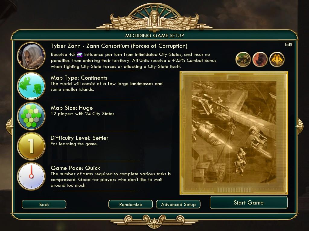 Steam Workshop :: Star Wars - The Zann Consortium