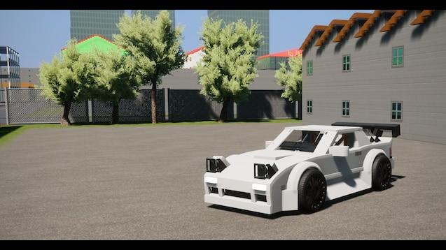 Steam Workshop Mazda Rx 7 Fc Race Car