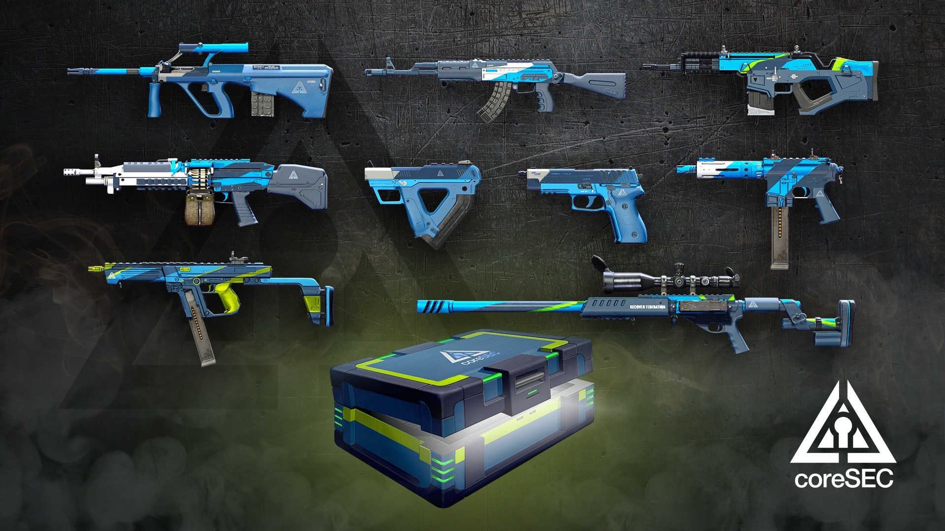 steam community guide weapon skins