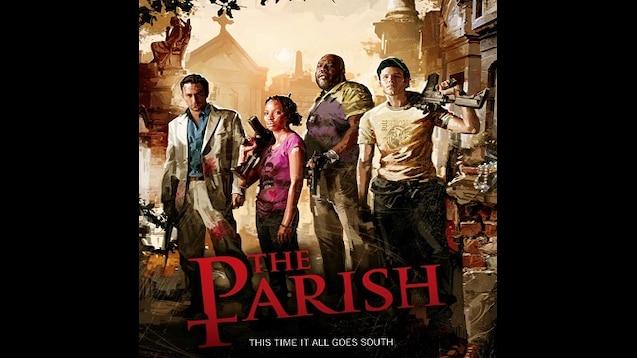 Steam Workshop :: Left 4 Dead 2 Parish Main Theme