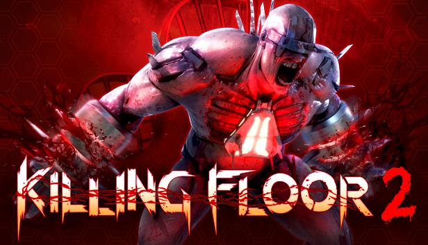 Steam Workshop Killing Floor 2 Custom Maps