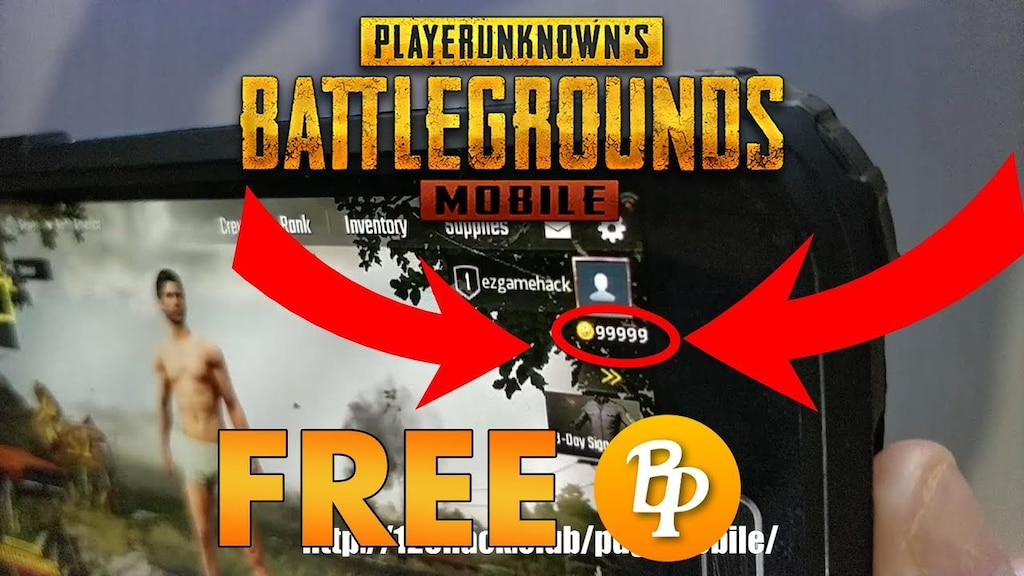 pubg mobile money hack download