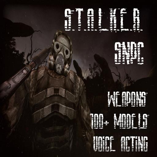 [VJ] S.T.A.L.K.E.R. SNPC