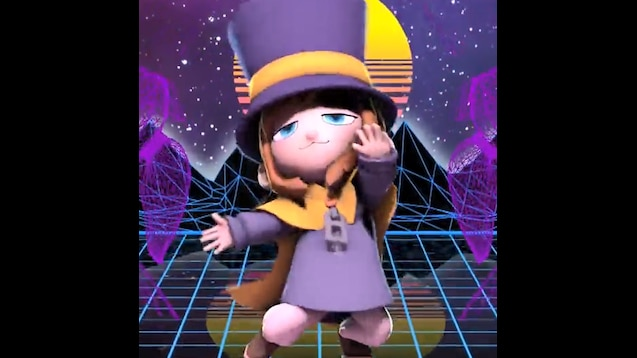 Steam Workshop :: ~ Peace And Tranquility ~ (A Hat in Time)