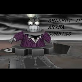 Steam Workshop Sellbot Vp Arena Zombies V12 Toontown Online