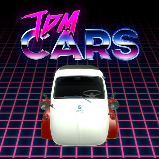 TDMCars - BMW