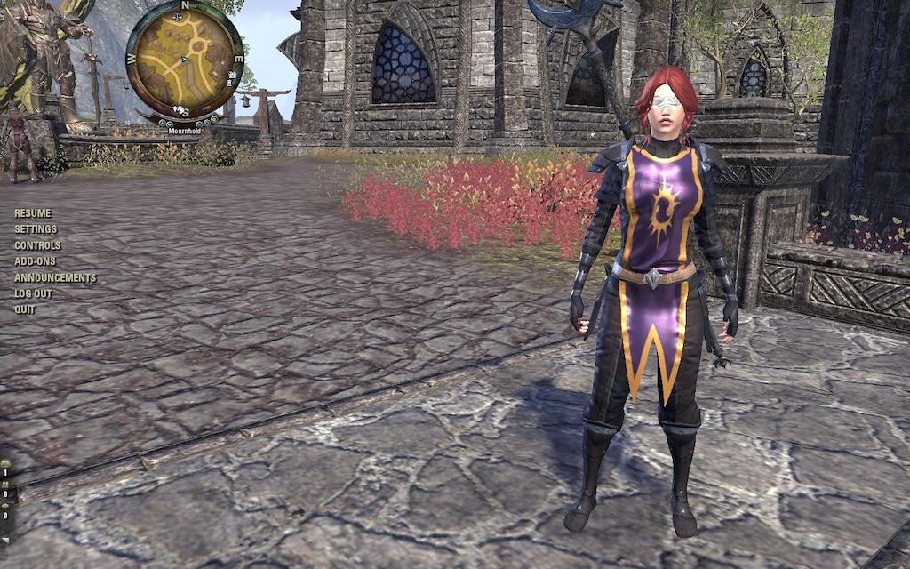 Steam Community Screenshot Eso Guild Tabard