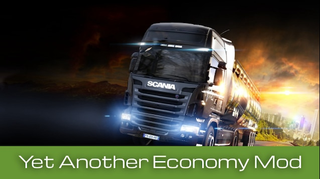 Steam Workshop :: Yet Another Economy Mod