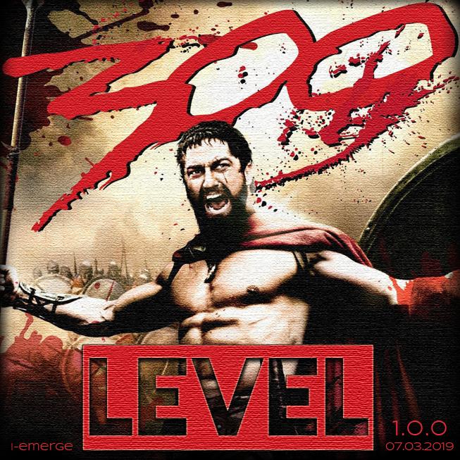 300 Level