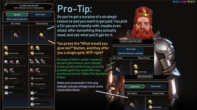 Steam Workshop :: Zee's Strategic Resource Overhaul