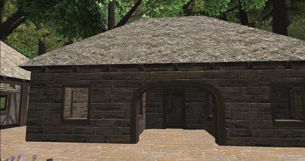 Steam Community Screenshot Sandstone Brick Example