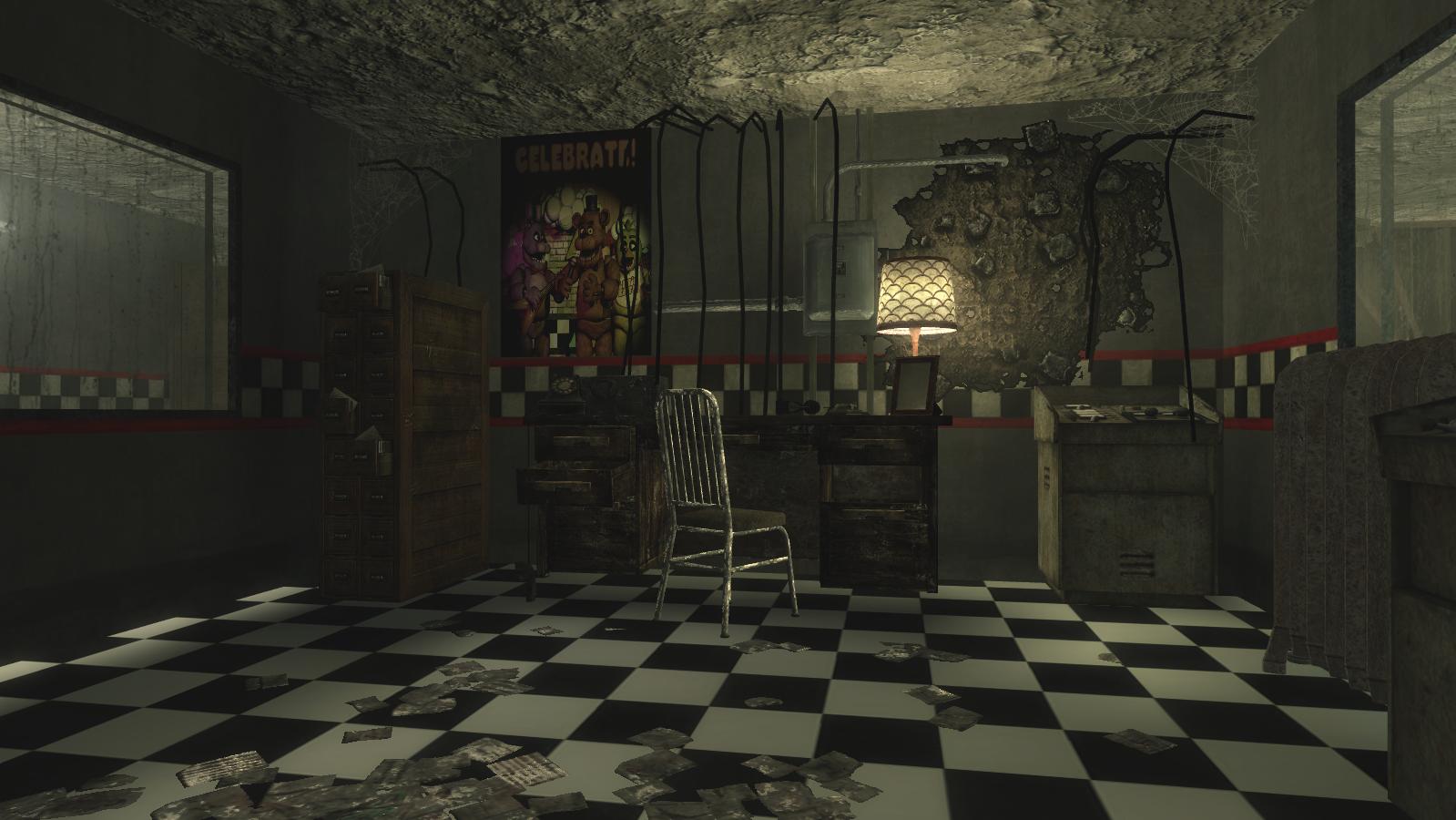 Steam Workshop :: L4D2 Five Nights at Freddy's