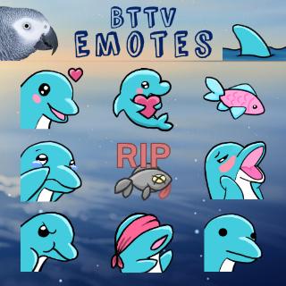 Bttv Emotes