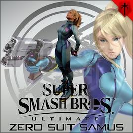 Steam Workshop Wotc Super Smash Bros Ultimate Zero