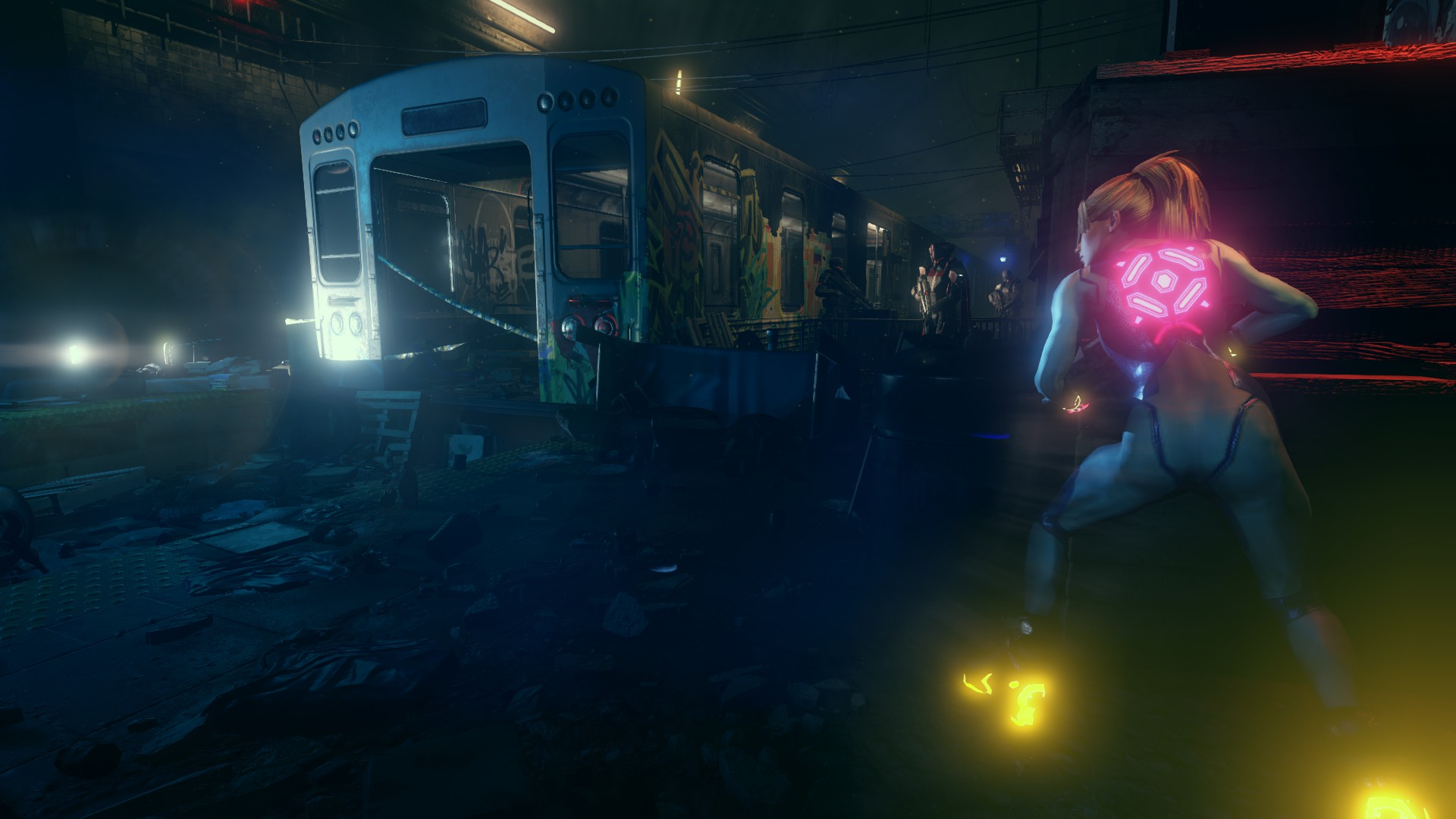 Steam Workshop :: [WotC] Super Smash Bros  Ultimate - Zero Suit Samus