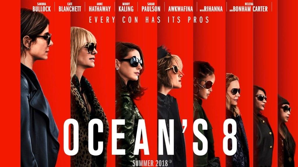 Steam Community :: :: DVDrip! Oceans 8 Online F'ULL Movie
