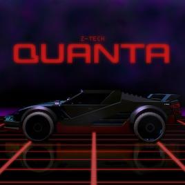 Steam Workshop :: Z-Tech Quanta
