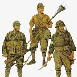 Steam Workshop :: WW2 Imperial Japanese Army (PM & NPC)