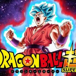 Goku Super Saiyan Blue Live Wallpaper HD