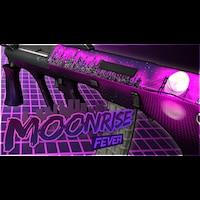 Steam Workshop :: MOONRISE