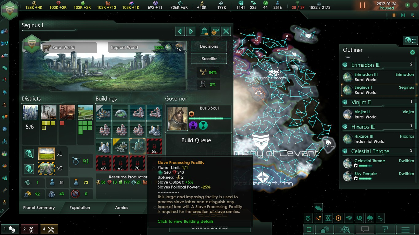 Stellaris: Paradox Grand Strategy in Space PC | Page 630