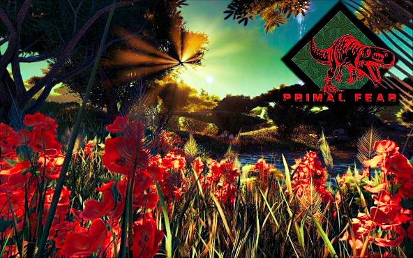 Steam Workshop :: ALPHA TRIBE ISO PRIMAL FEAR
