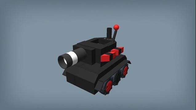 Steam Workshop :: btd6 captain churchill max tank
