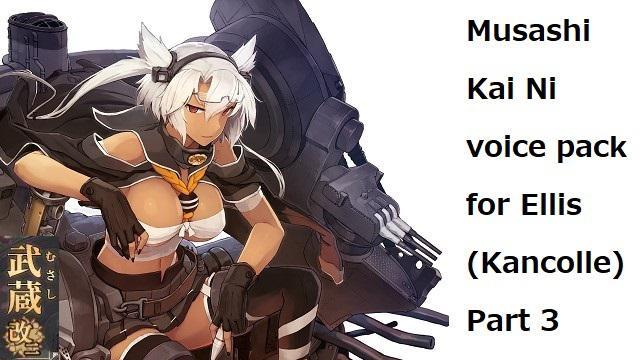 Kai part 3