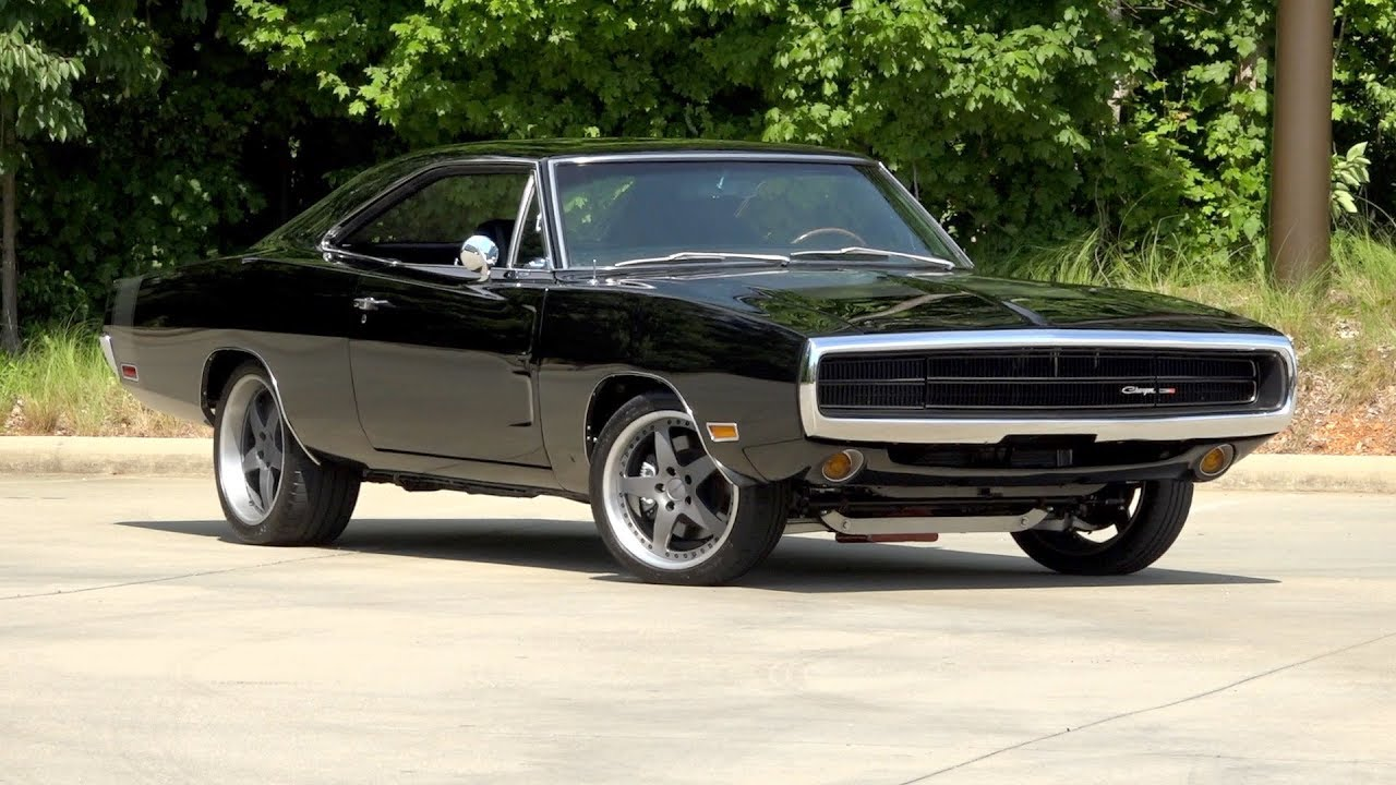 Steam Workshop Dodge Chargers Collection