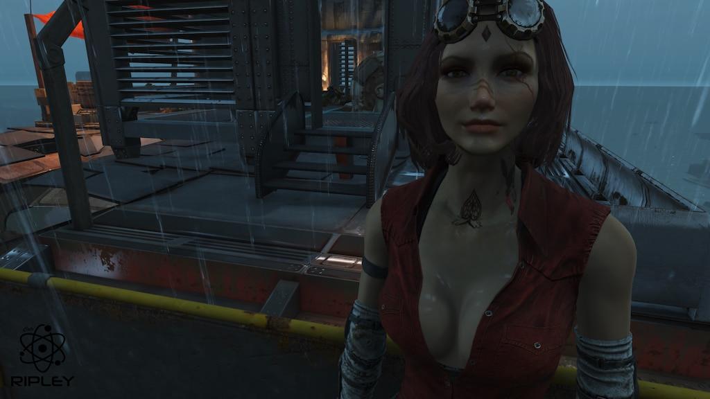 Steam Community :: Screenshot :: Cait 2019 is very