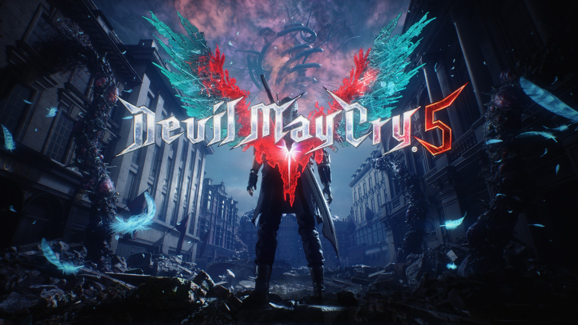 Steam Community :: Guide :: How to play Devil May Cry 5
