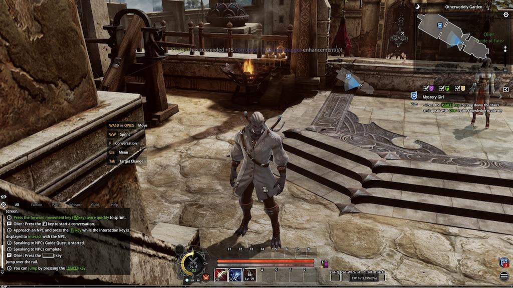 Steam Community :: Bless Online