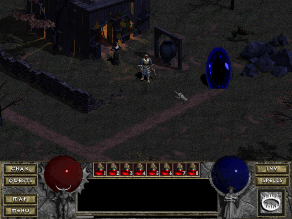 Steam Community :: Guide :: Playing Diablo 1 on Windows 10