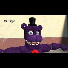 Steam Workshop :: Mr  Hippo (ragdoll)