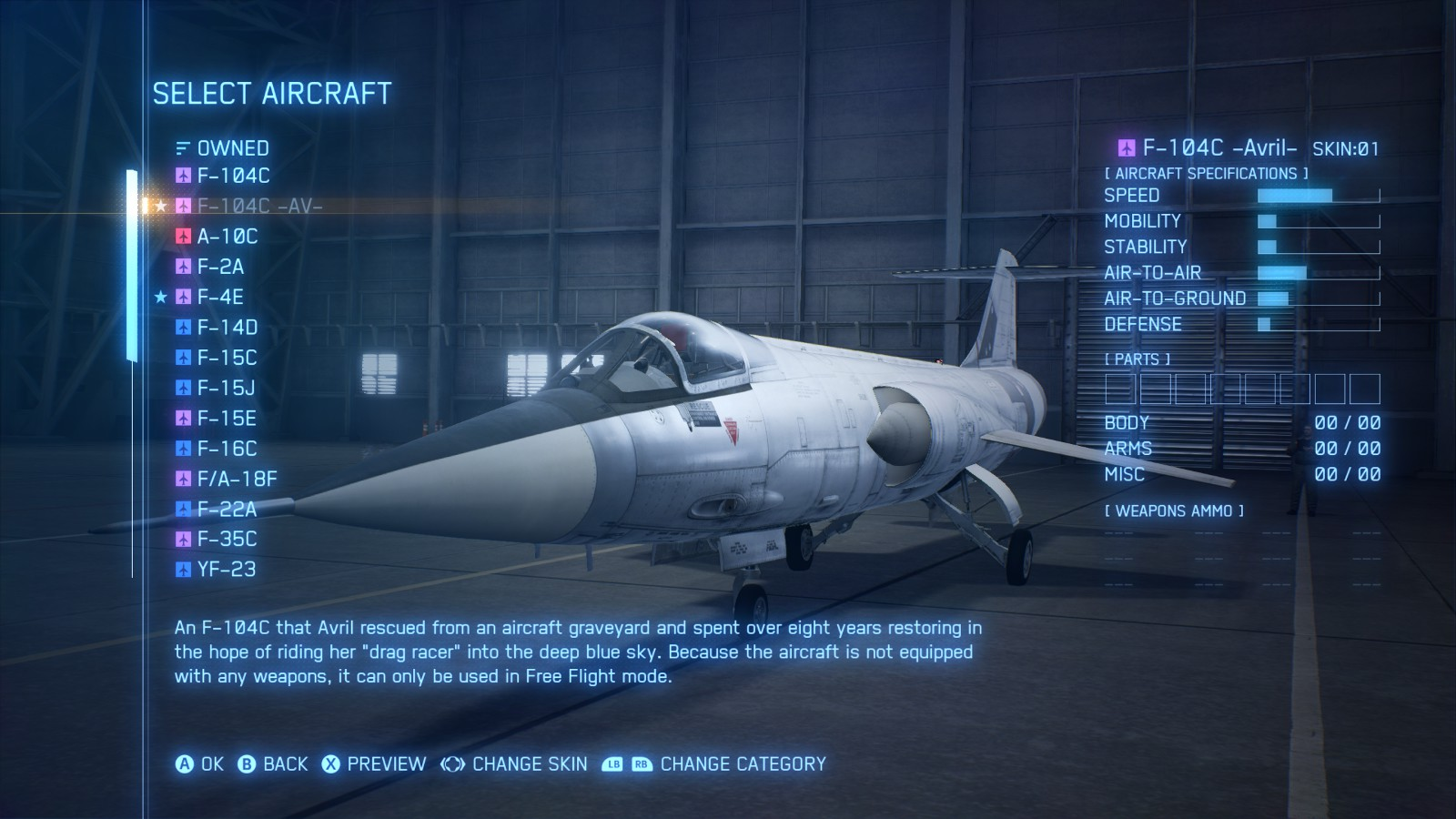 Steam Community Guide All Aircraft Skins Unlocks Detailed