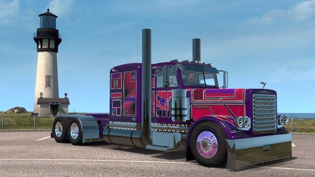 Steam Workshop :: Trux Purple Haze Pete 389 skin+part