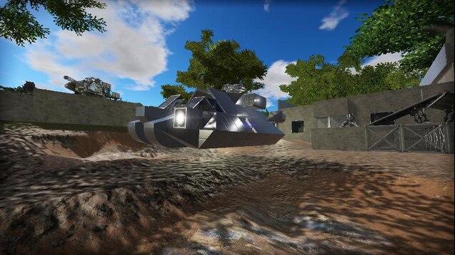 Steam Workshop :: HV_Light APC MSL