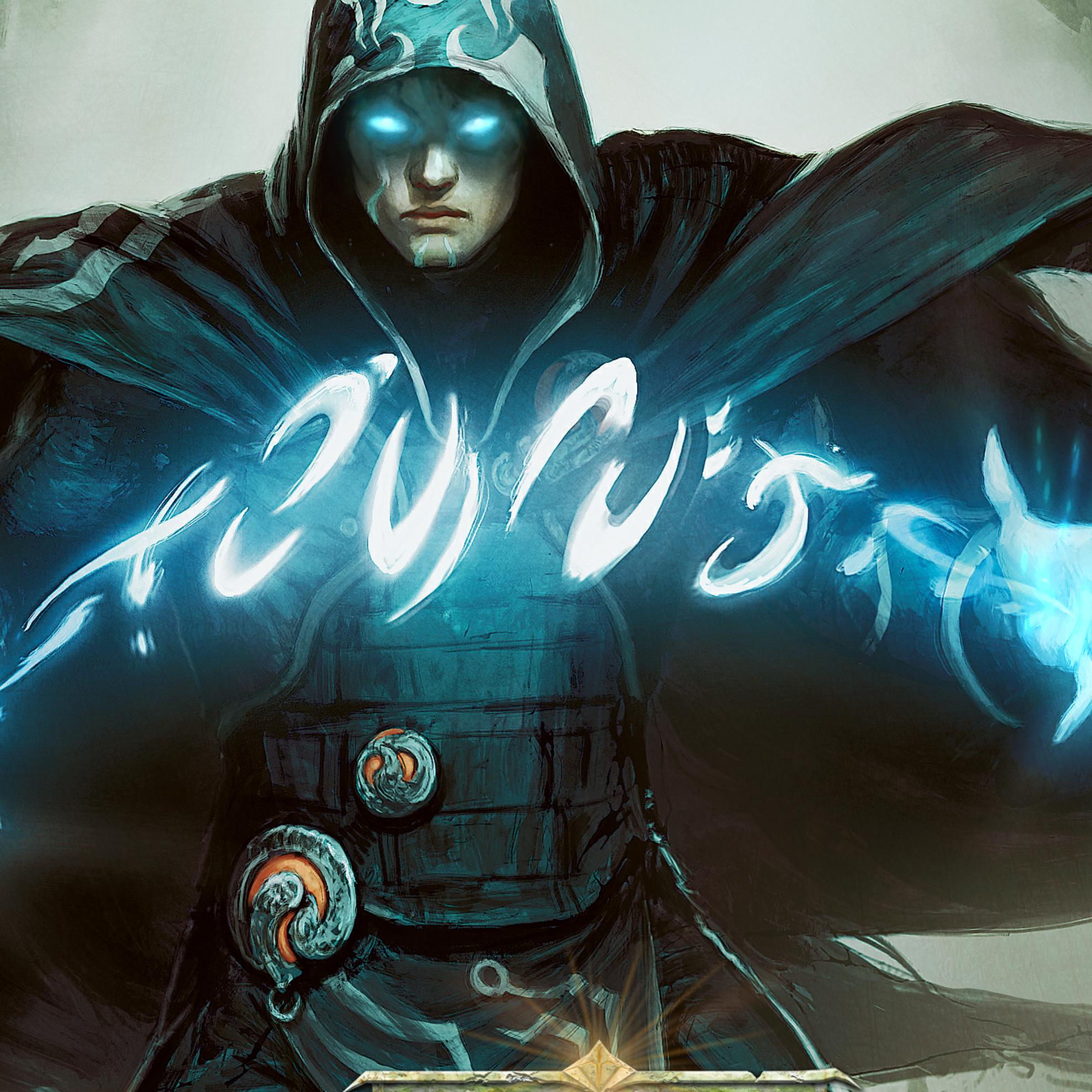 Steam Workshop Jace The Mind Sculptor Animated Magic The Gathering
