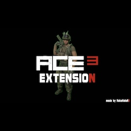 Steam Workshop :: ACE 3 Extension (Animations and Actions)