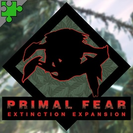 Steam Workshop :: Primal Fear Extinction Expansion