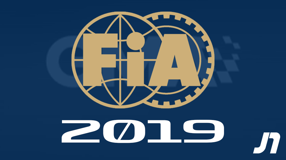 FIA 2019