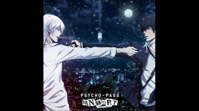 psycho pass ost download