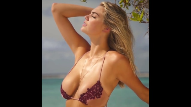 sports illustrated swimsuit issue 2018 download