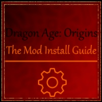 Steam Community :: Guide :: Dragon Age: Origins - The Mod Install