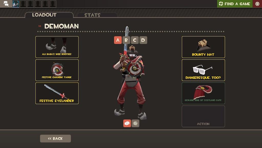 Steam Community Screenshot My Demoman