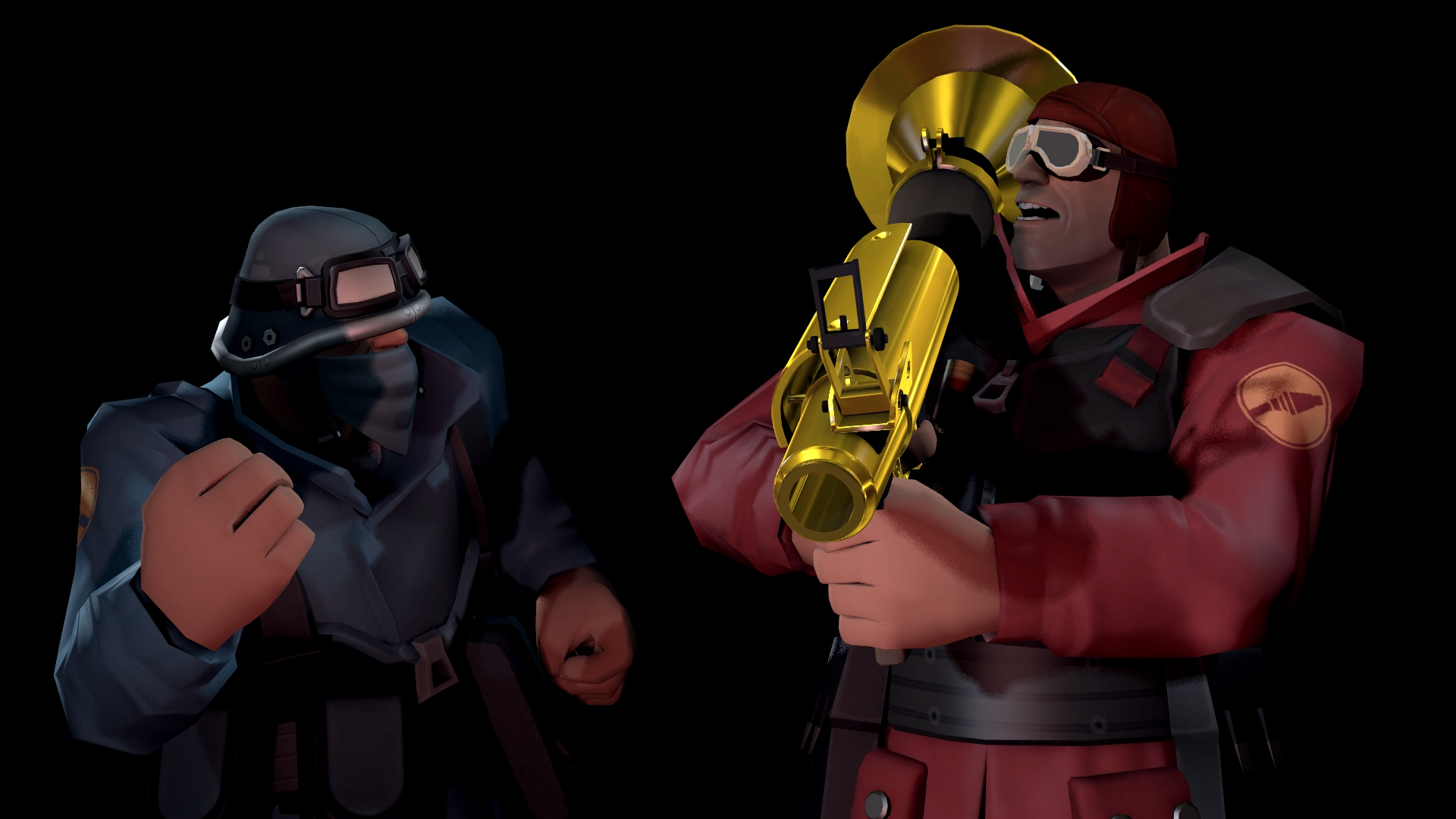 Steam Community :: Guide :: A List of All The Team Fortress
