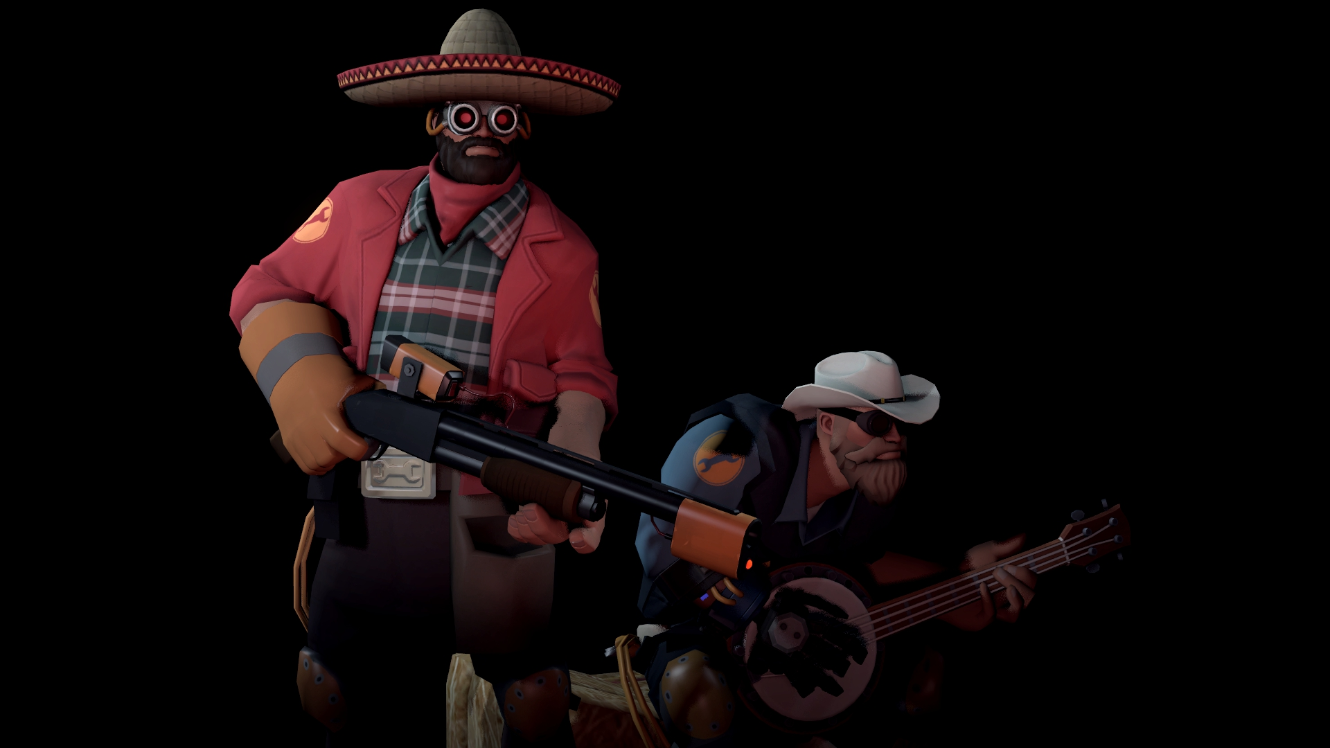 29397eb49a2 Steam Community    Guide    A List of All The Team Fortress 2 Hats ...